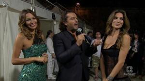 Alessia Ventura dans Sfilata d'Amore e Moda - 27/06/11 - 02