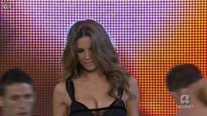 Alessia Ventura dans Sfilata d'Amore e Moda - 27/06/11 - 03