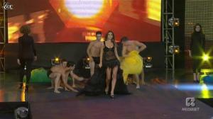 Alessia Ventura dans Sfilata d'Amore e Moda - 27/06/11 - 04