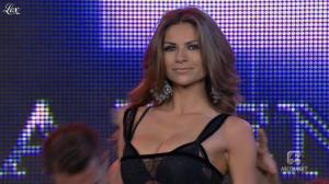 Alessia Ventura dans Sfilata d'Amore e Moda - 27/06/11 - 06