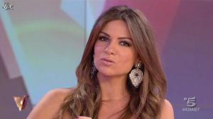 Alessia Ventura dans Verissimo - 06/11/10 - 02