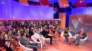 Alessia Ventura dans Verissimo - 06/11/10 - 05