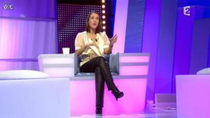 Alexia Laroche-Joubert dans Panique dans l Oreillette - 04/11/09 - 02