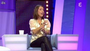 Alexia Laroche-Joubert dans Panique dans l Oreillette - 04/11/09 - 03