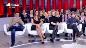Antonella Boralevi dans DomeniÇa Cinque - 13/02/11 - 01