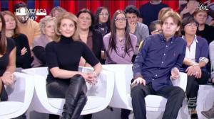 Antonella Boralevi dans DomeniÇa Cinque - 13/02/11 - 02