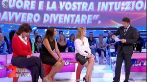 Antonella Boralevi dans Italia Sul Due - 07/10/11 - 01