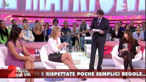 Antonella Boralevi dans Italia Sul Due - 07/10/11 - 06