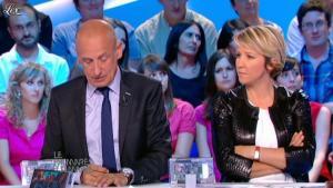 Ariane Massenet dans le Grand Journal de Canal Plus - 03/06/11 - 01