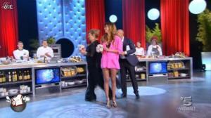 Belen Rodriguez dans la Notte Degli Chef - 23/06/11 - 03