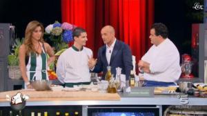 Belen Rodriguez dans la Notte Degli Chef - 23/06/11 - 07