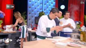 Belen Rodriguez dans la Notte Degli Chef - 23/06/11 - 10