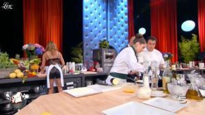 Belen Rodriguez dans la Notte Degli Chef - 23/06/11 - 14