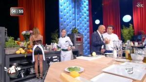 Belen Rodriguez dans la Notte Degli Chef - 23/06/11 - 15