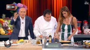 Belen Rodriguez dans la Notte Degli Chef - 23/06/11 - 16