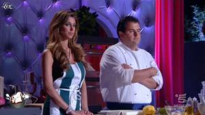 Belen Rodriguez dans la Notte Degli Chef - 23/06/11 - 17