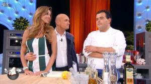Belen Rodriguez dans la Notte Degli Chef - 23/06/11 - 18