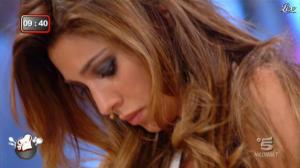Belen Rodriguez dans la Notte Degli Chef - 23/06/11 - 19