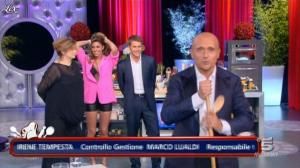 Belen Rodriguez dans la Notte Degli Chef - 23/06/11 - 21