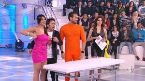 Carmela Gualtieri et Rossella Brescia dans Uman Take Control - 09/05/11 - 05