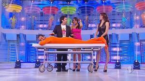 Carmela Gualtieri et Rossella Brescia dans Uman Take Control - 09/05/11 - 07