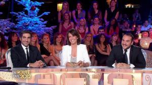 Carole Rousseau dans En Route Vers 2012 - 31/12/11 - 02