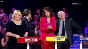 Carole Rousseau dans le Grand Concours des Animateurs - 24/02/12 - 05