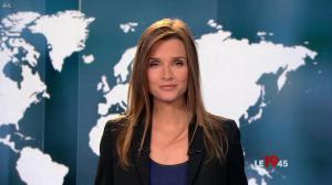 Céline Bosquet dans le 19-45 - 12/08/11 - 03