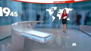 Céline Bosquet dans le 19-45 - 13/08/11 - 01