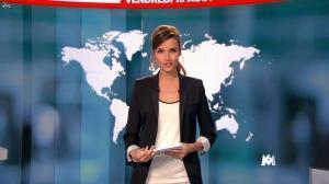 Céline Bosquet dans le 19-45 - 19/08/11 - 02