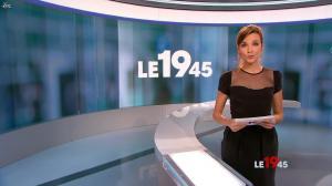 Céline Bosquet dans le 19-45 - 20/08/11 - 02
