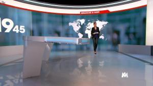 Céline Bosquet dans le 19-45 - 21/08/11 - 01