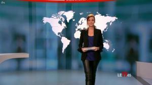 Céline Bosquet dans le 19-45 - 21/08/11 - 02