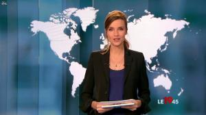Céline Bosquet dans le 19-45 - 21/08/11 - 03