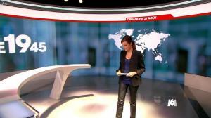 Céline Bosquet dans le 19-45 - 21/08/11 - 04