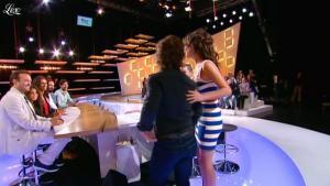 Charlotte Le Bon dans le Grand Journal de Canal Plus - 31/05/11 - 04