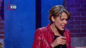 Chimène Badi dans les Stars Chantent la Tete dans les Etoiles - 31/03/12 - 04