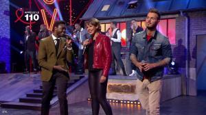 Chimène Badi dans les Stars Chantent la Tete dans les Etoiles - 31/03/12 - 06