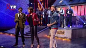 Chimène Badi dans les Stars Chantent la Tete dans les Etoiles - 31/03/12 - 08