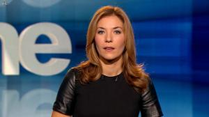 Claire Barsacq dans Zone Interdite - 13/11/11 - 01