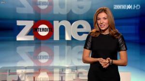 Claire Barsacq dans Zone Interdite - 13/11/11 - 02