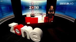 Claire Barsacq dans Zone Interdite - 13/11/11 - 03