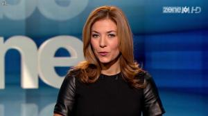 Claire Barsacq dans Zone Interdite - 13/11/11 - 04