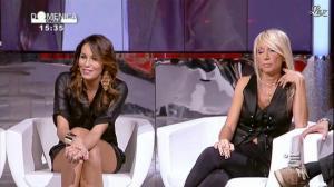 Debora Salvalaggio dans DomeniÇa Cinque - 09/10/11 - 10