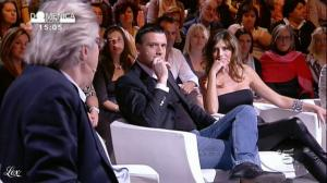 Emanuela Tittocchia dans Domenica Cinque - 09/10/11 - 05