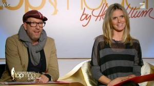 Heidi Klum dans Germany s Next Top Model - 21/04/11 - 04