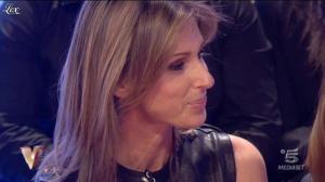 Ilaria De Grenet dans Verissimo - 22/01/11 - 06