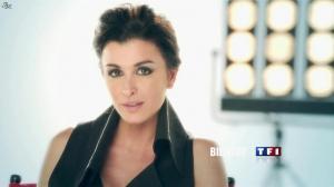 Jenifer Bartoli dans une Bande-Annonce pour The Voice - 20/01/12 - 02