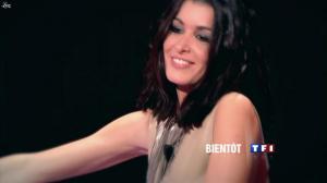 Jenifer Bartoli dans Bande Annonce pour The Voice - 20/01/12 - 04
