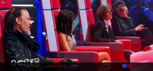 Jenifer Bartoli dans En Coulisses avec The Voice 1x02 - 03/03/12 - 01